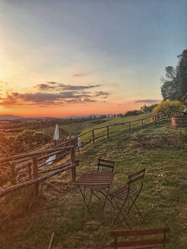 Agriturismo Il Sarale - Perugia