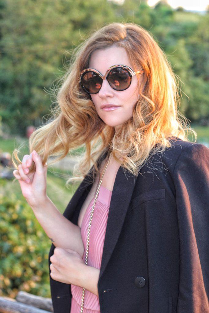 Elisabetta Bertolini capelli perfetti GAMA