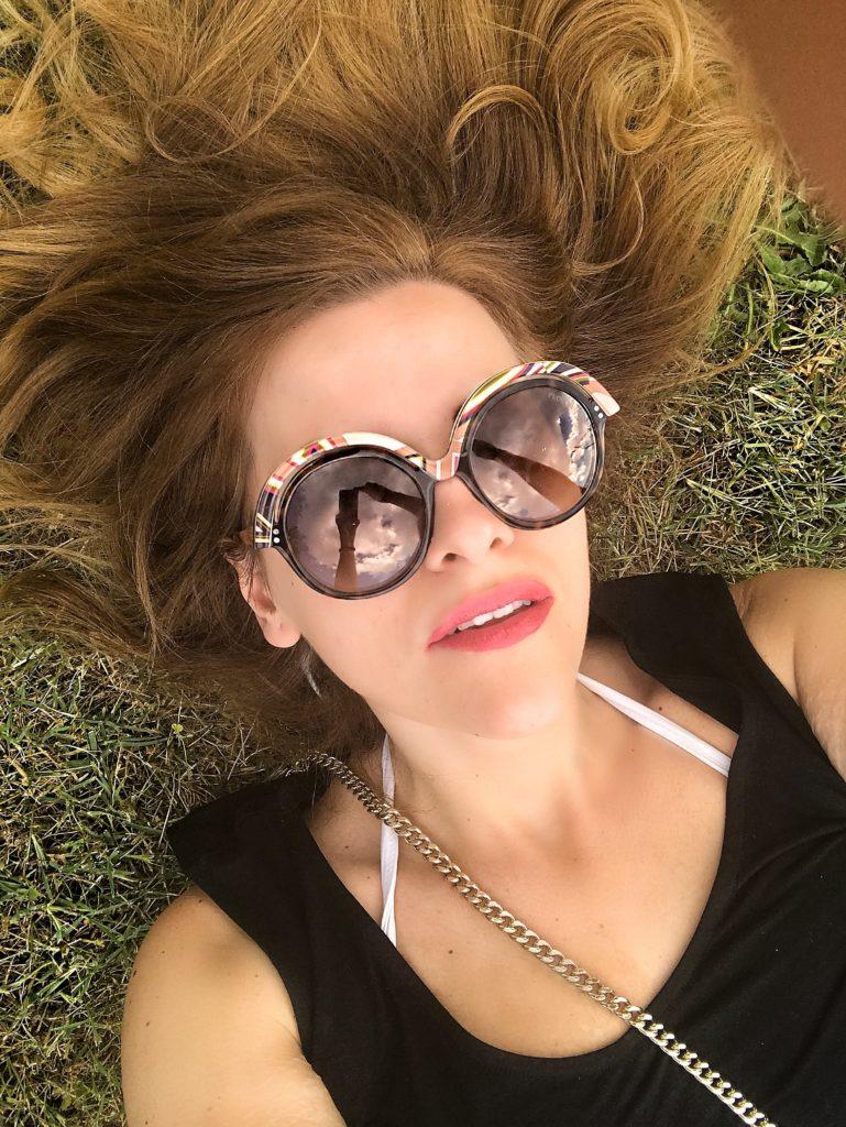 Elisabetta Bertolini - fashion blogger italiane #bloggersintrip