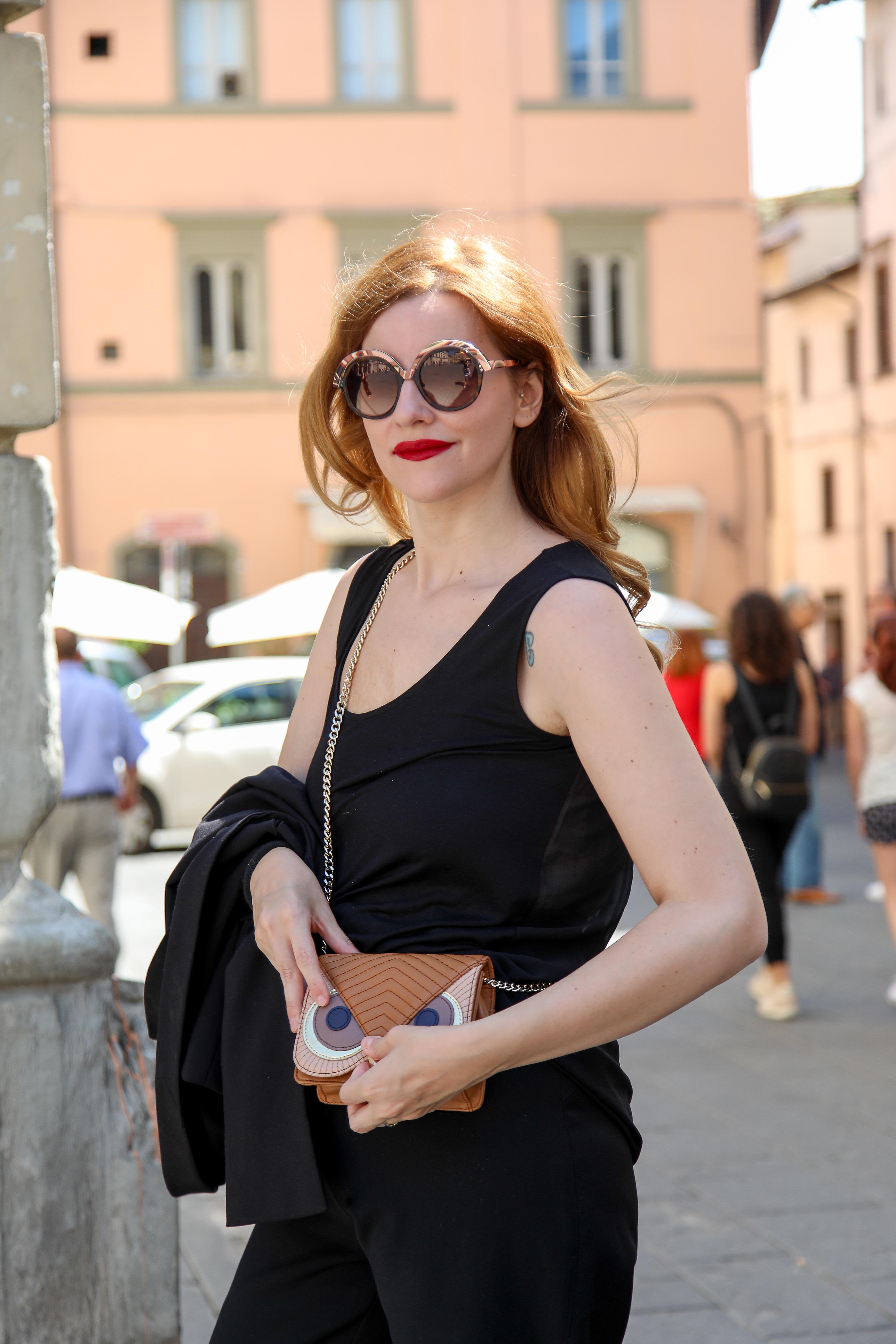 Elisabetta Bertolini fashion blogger Jadea