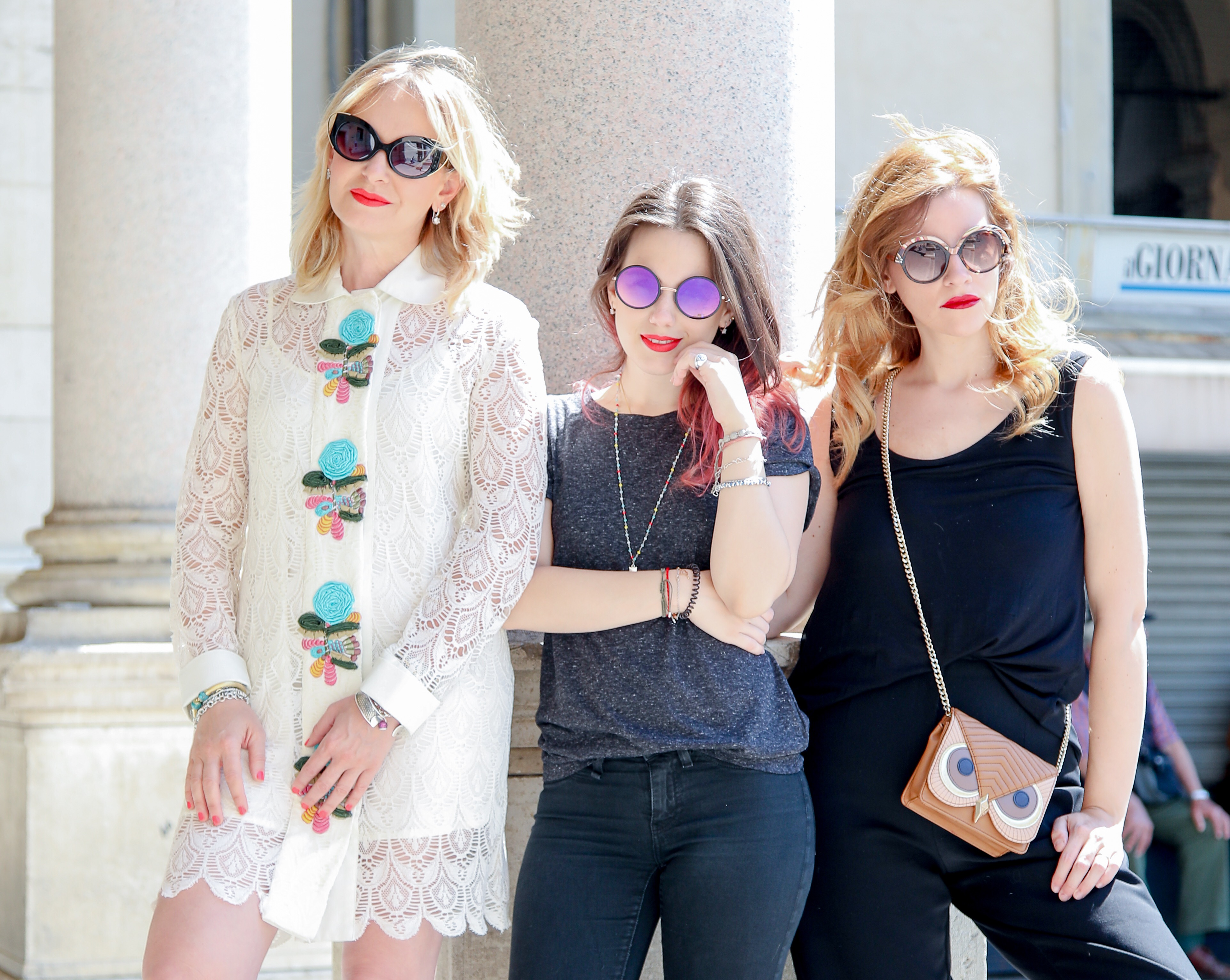 top fashion blogger italiane