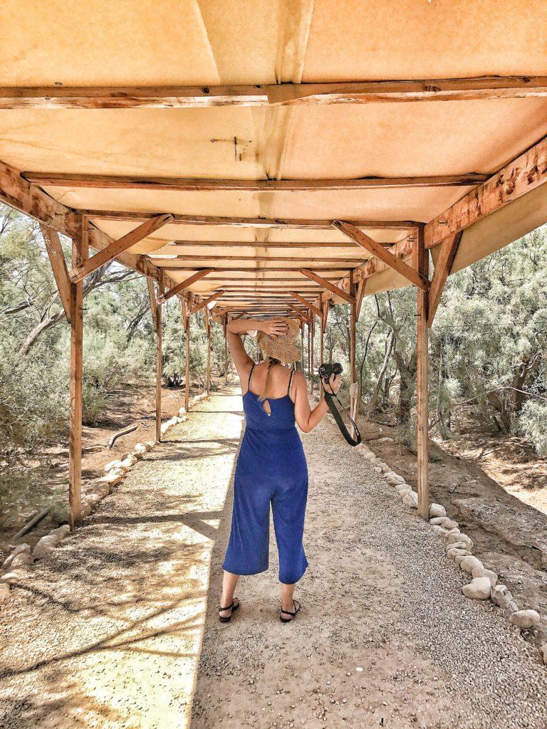 Elisabetta Bertolini Travel Blogger