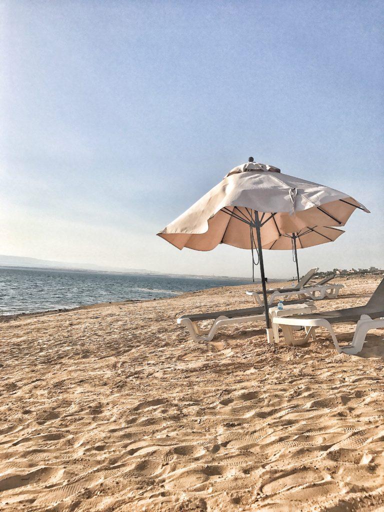 Vacanze Mar Rosso Giordania