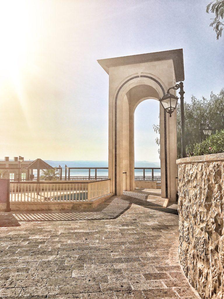 Crown Hotel Mar Rosso Giordania