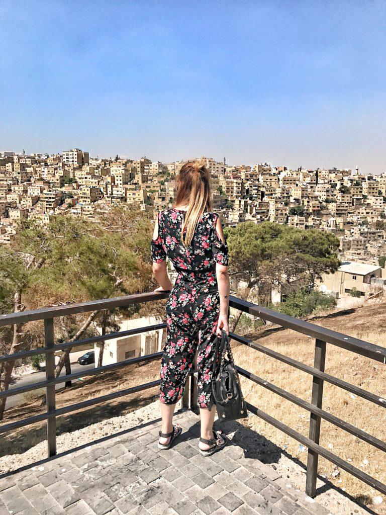 Città di Amman