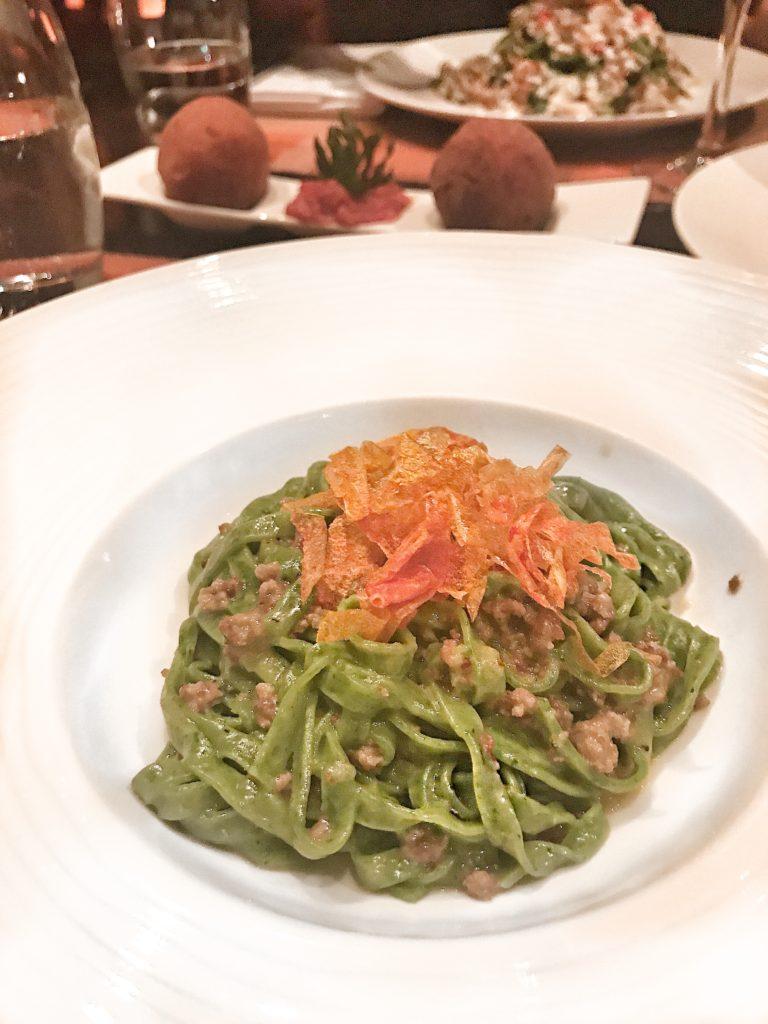 ristorante Ronda Locatelli Dubai