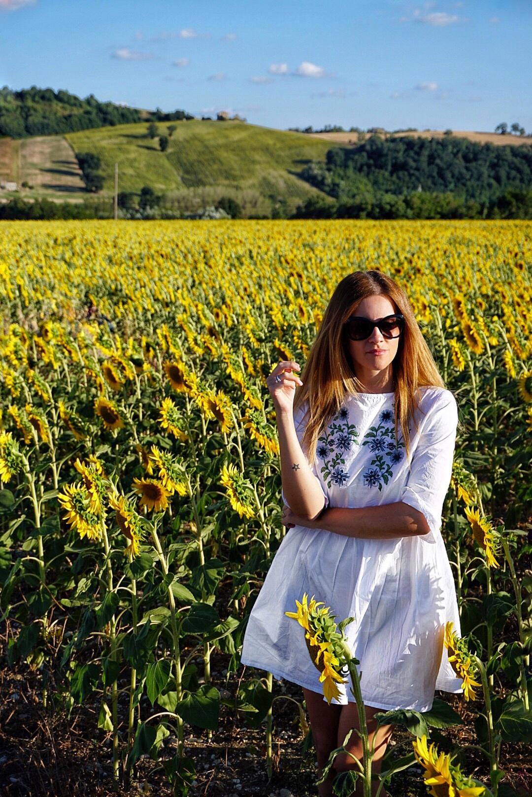 Elisabetta Bertolini fashion blogger italiane famose
