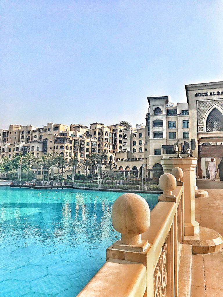 Laguna Dubai