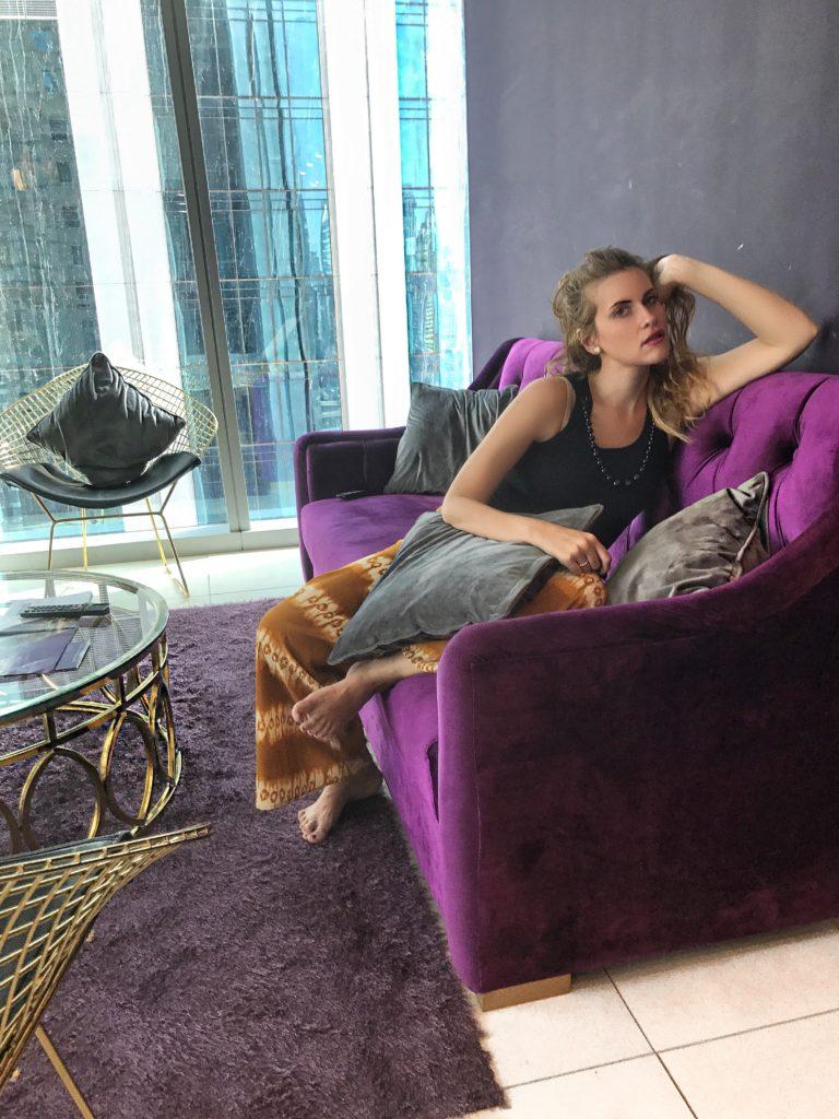 Dream Dubai