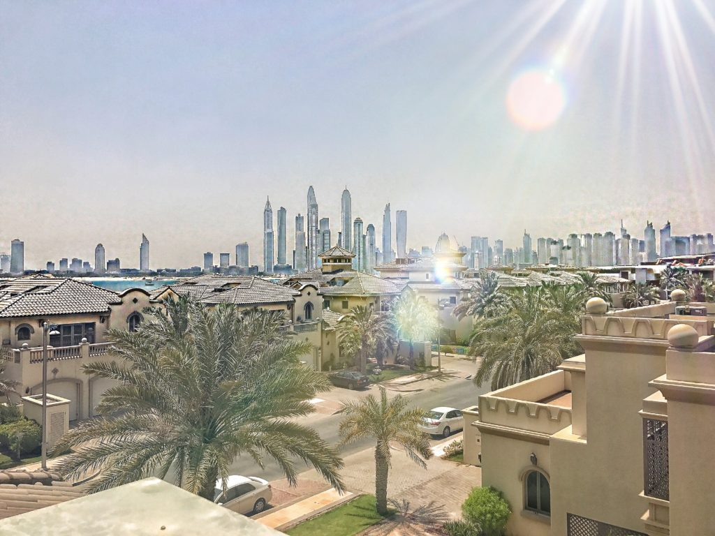 Villa The Palm Dubai