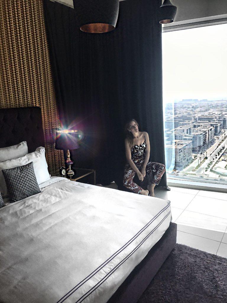 Downtown Appartamento Dubai