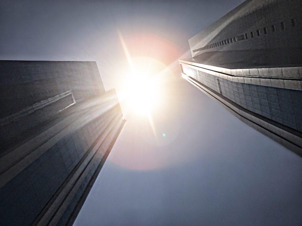 Grattacieli Dubai