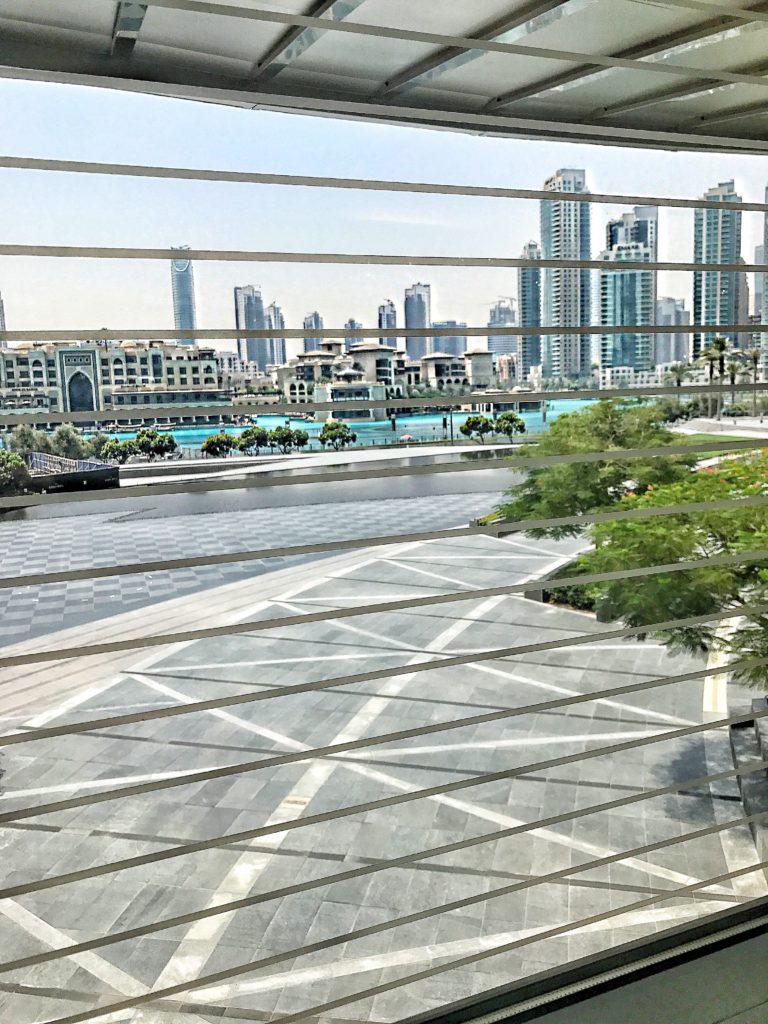Dubai Laguna View