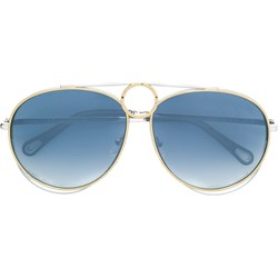 chloe-eyewear-round-frame-sunglasses-metallic-farfetch-grigio