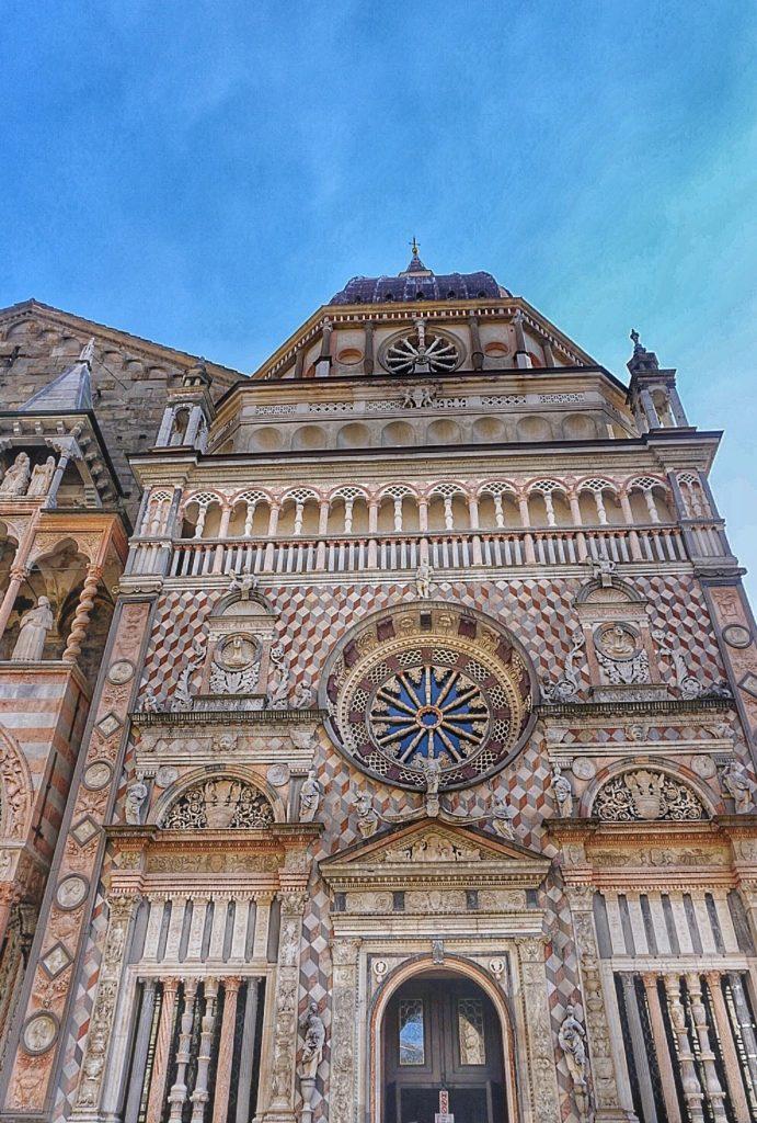 Duomo Bergamo