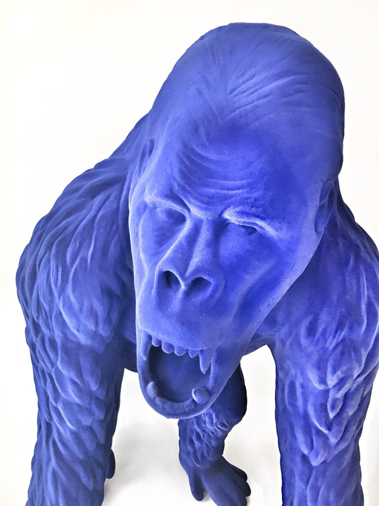 statua_gorilla