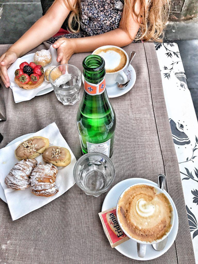 colazione roma