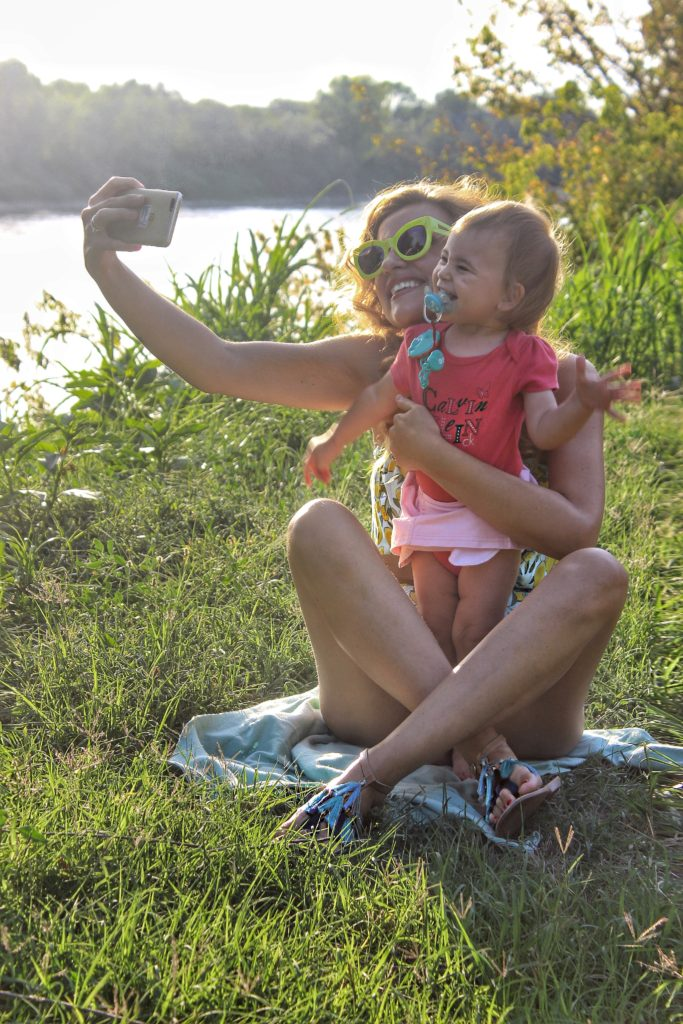 elisabetta bertolini mamma blogger