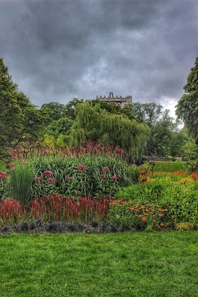 Giardino di Blarney
