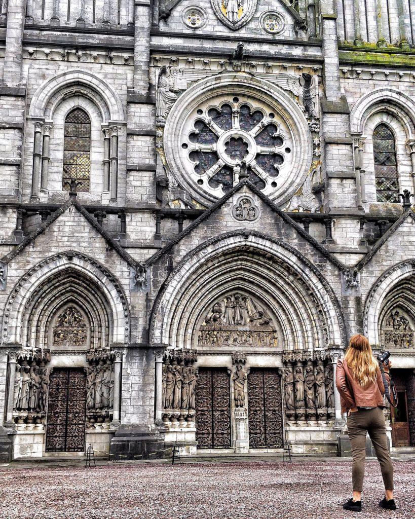 Cattedrale San Finbar