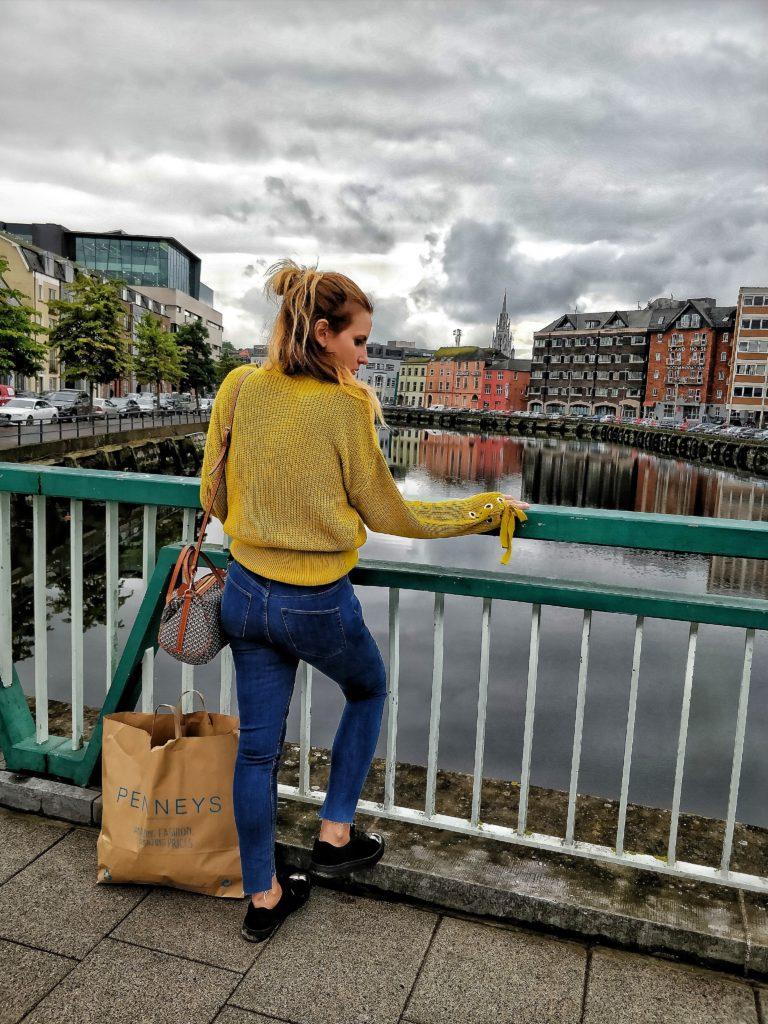 elisabetta bertolini travel blogger irlanda