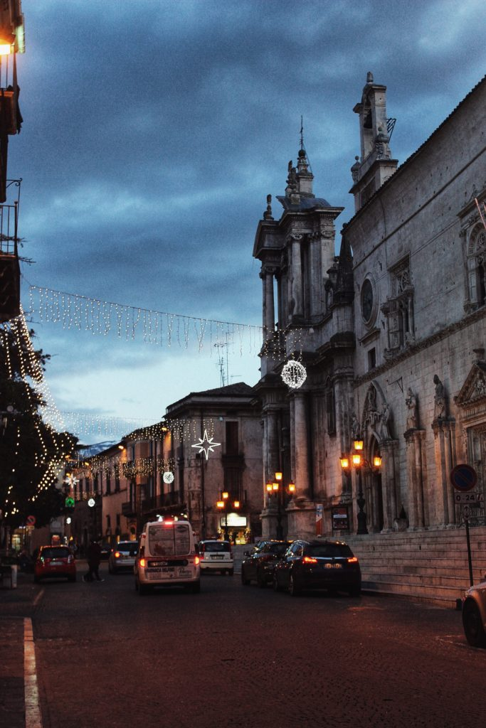 sulmona_by_night