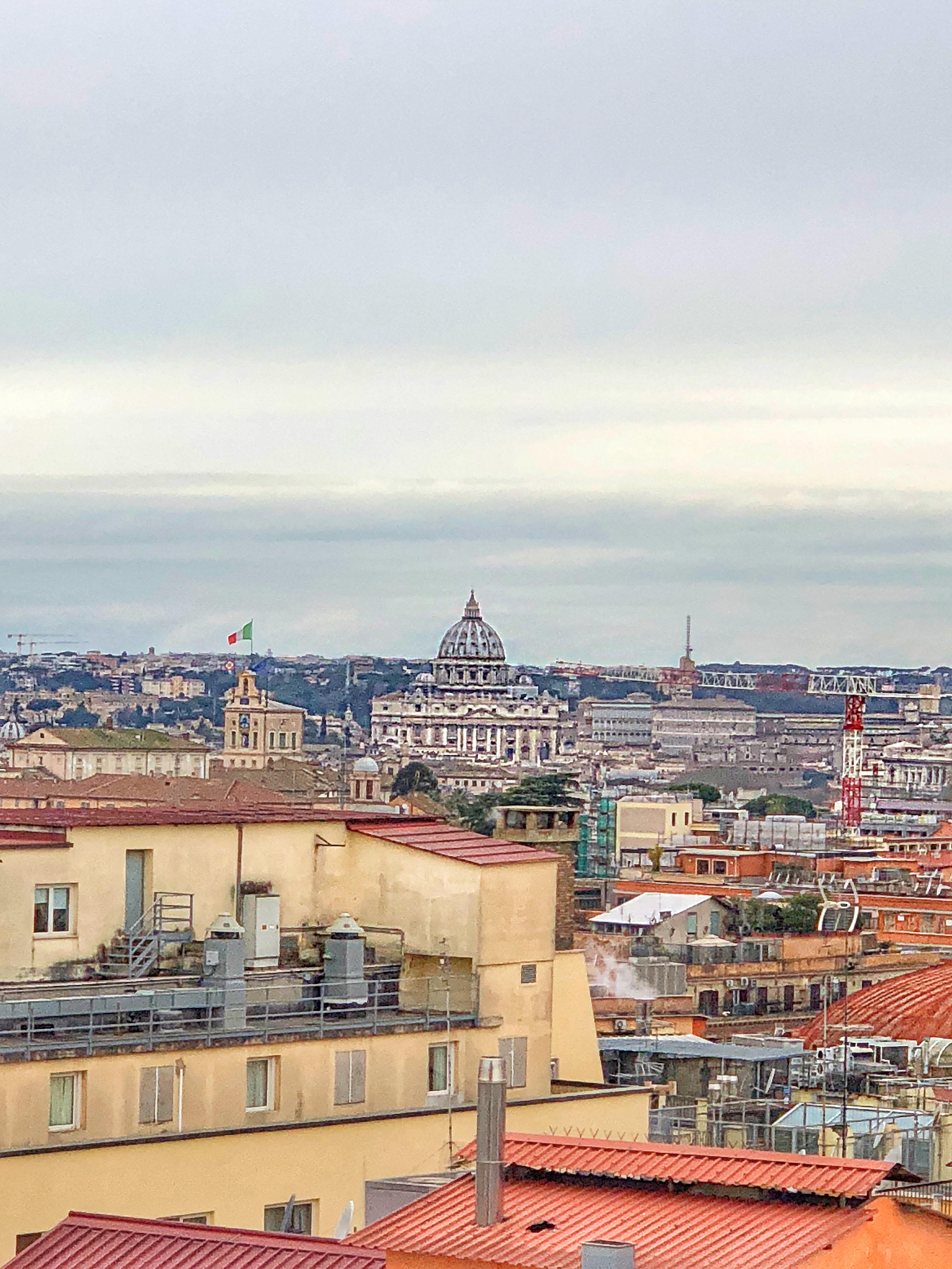 BETTOJA HOTEL MEDITERRANEO LIFE IN ROME