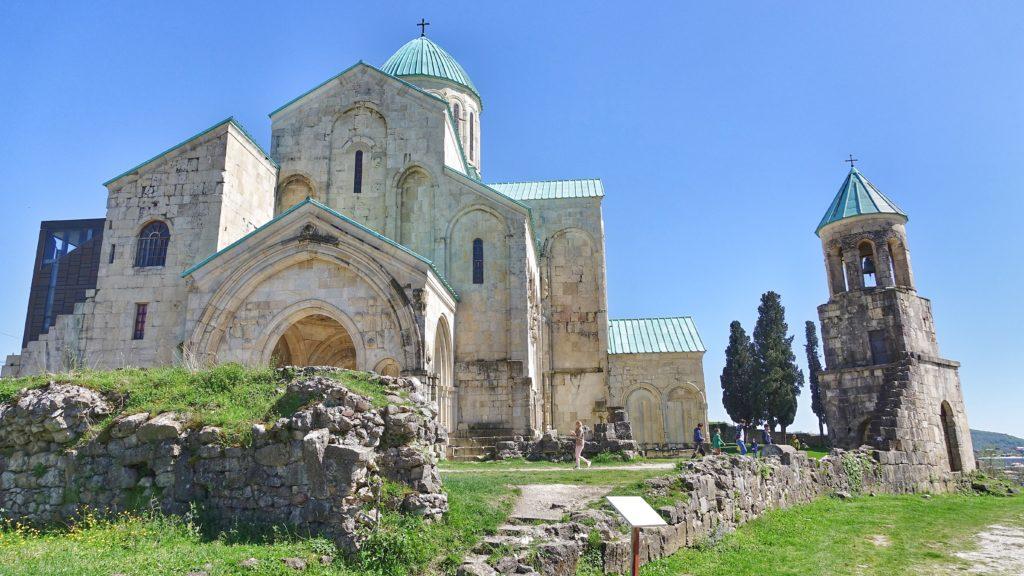 monastero_bagrati