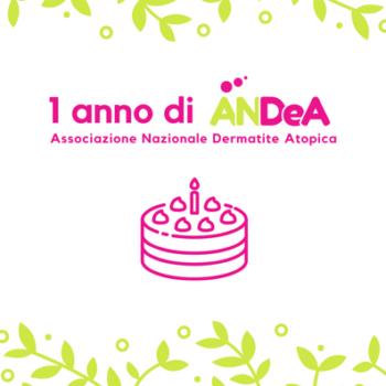 un_anno_andea_dermatite_atopica