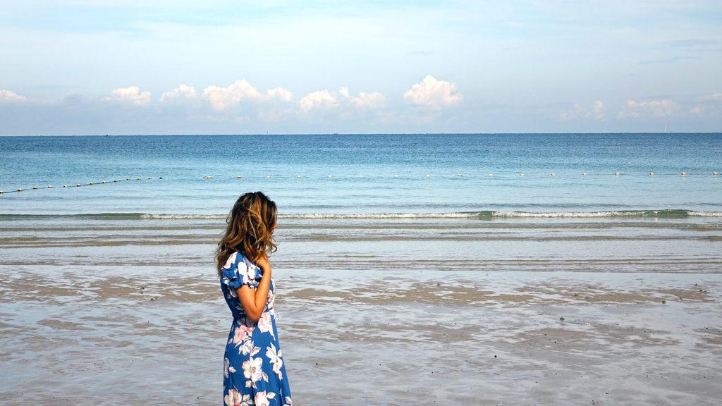 Spiaggia Koh Samed - Thailandia - Ph Credits Andrea Petroni