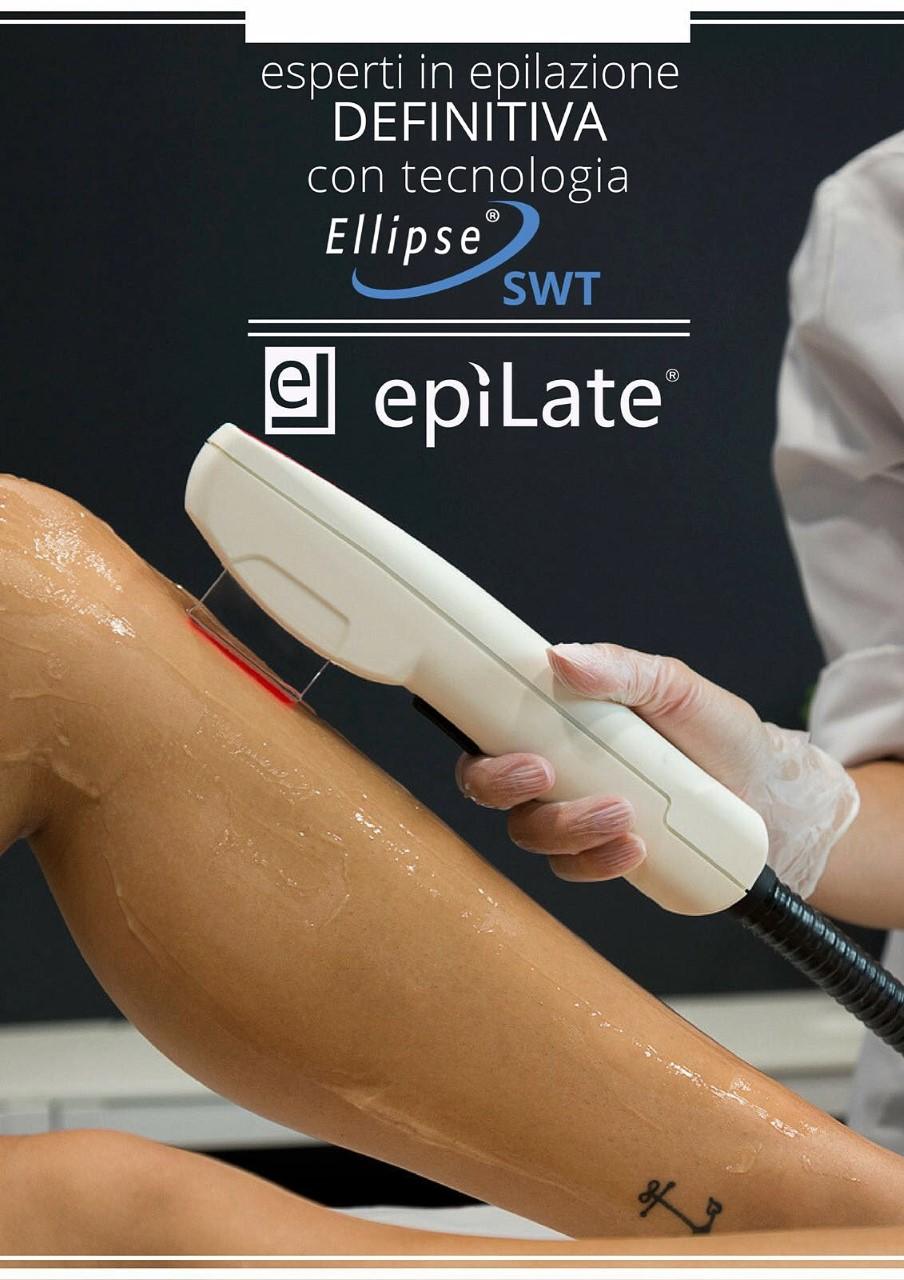 ellipseepilateepilazione