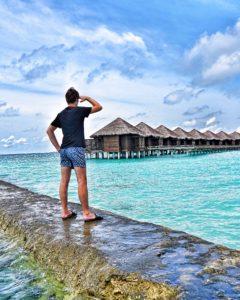 diving club maldive
