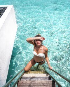 bungalow maldive