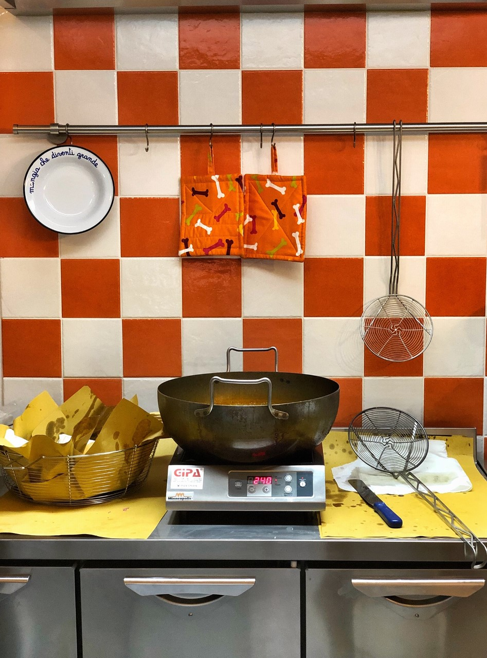 cucina_gnoko_on_the_road_pressday