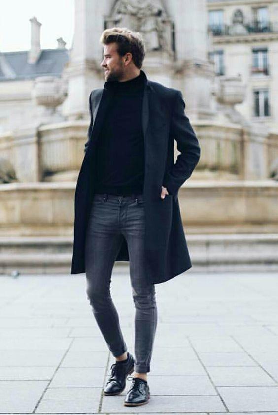 man_style