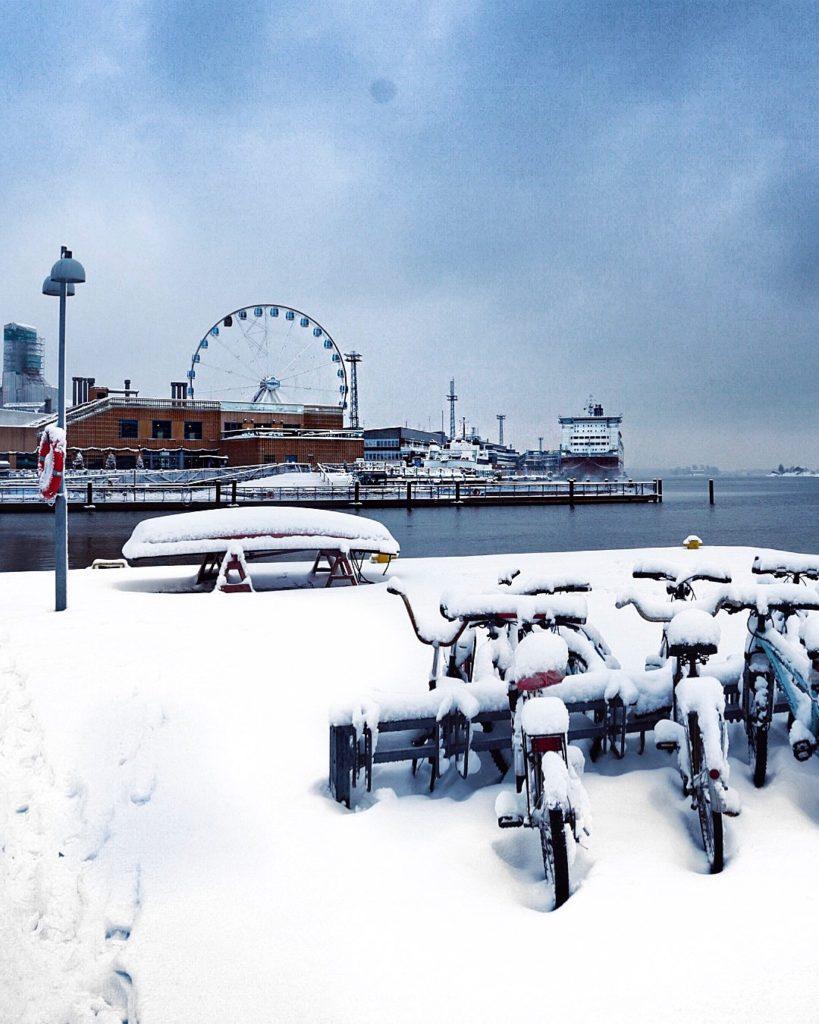 porto_helsinki_ruota_panoramica