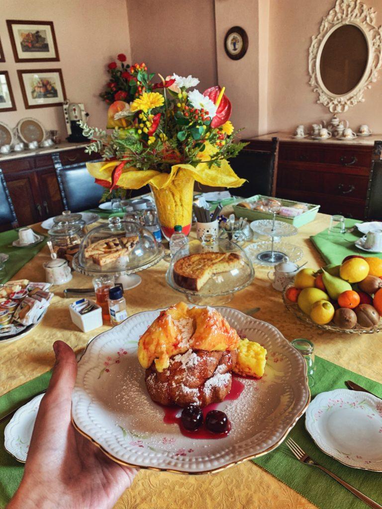 colazione_tenuta_amalia_ravenna_riccione