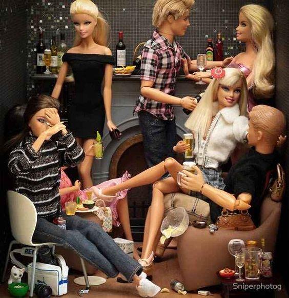 barbie_amici