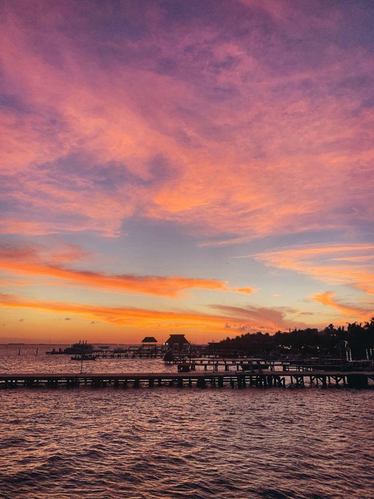 tramonto_isla_mujeres