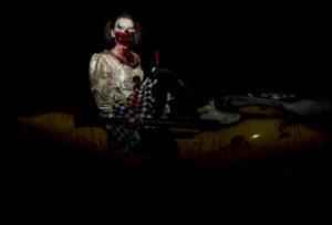 Extreme Horror Experience- fonte Mirabilandia