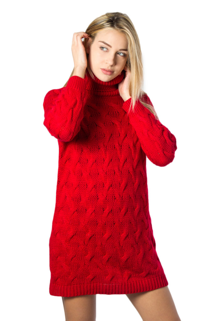 dolcevita_rosso_oversized