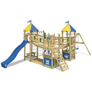 parco-giochi-wickey-smart-king-810560-by-wickey-blu-blu-giallo-con-altalena-a38
