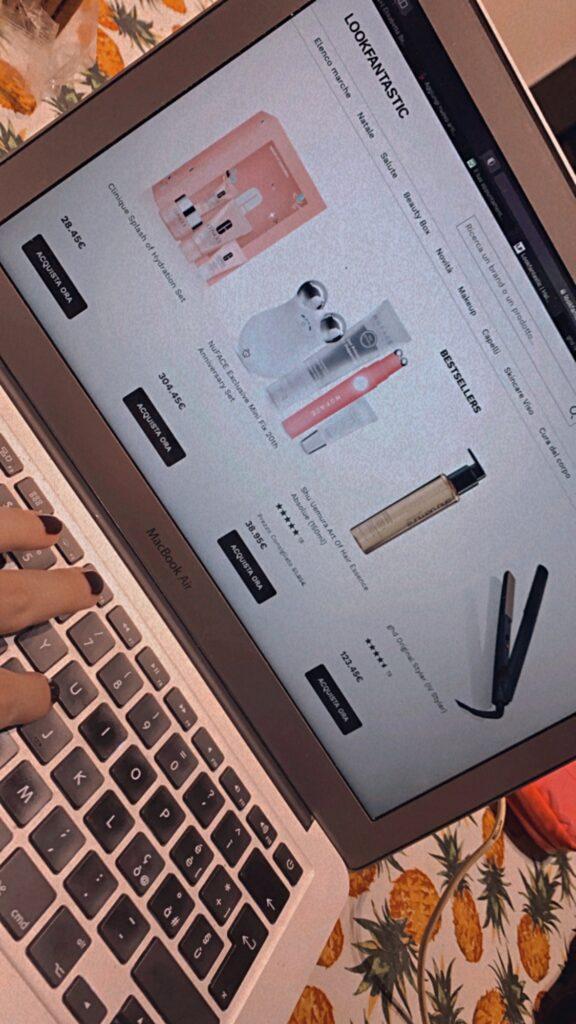 come_acquistare_online
