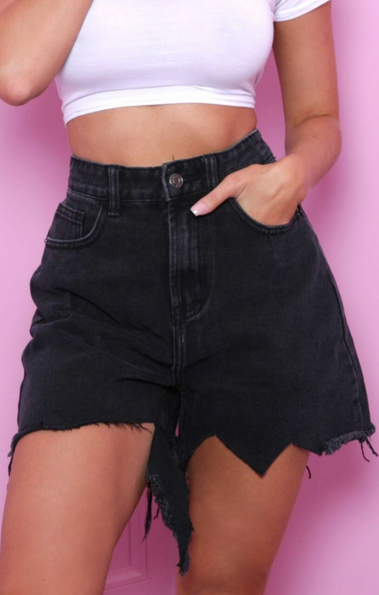 black-ripped-distressed-high-waisted-denim-shorts-clemetine-175042__91673-1597583378-1280-1280